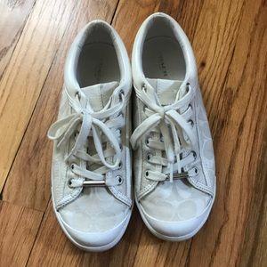 Coach Sneakers — Francesca